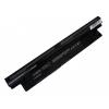 utángyártott Dell 312-1387, 312-1390 Laptop akkumulátor - 2200mAh, 14.8V