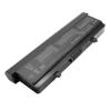 utángyártott Dell HP277 / HP287 / HP297 Laptop akkumulátor - 6600mAh