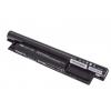 utángyártott Dell Inspiron 15R-3521 Laptop akkumulátor - 4400mAh