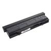 utángyártott Dell KM769, KM771, KM970 Laptop akkumulátor - 6600mAh