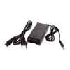 utángyártott Dell Latitude D510, D531, D600, D610 laptop töltő adapter - 90W