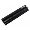 utángyártott Dell Latitude E6120, E6220, E6230 Laptop akkumulátor - 4400mAh