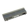 utángyártott Dell Latitude E6510 Laptop akkumulátor - 6600mAh