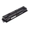 utángyártott Dell P09E001, P09E002, P11F Laptop akkumulátor - 6600mAh