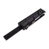 utángyártott Dell Studio S1747-3239CBR Laptop akkumulátor - 6600mAh