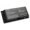 utángyártott Dell X57F1, 0PG6RC, 0R7PND Laptop akkumulátor - 6600mAh
