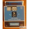 utángyártott Dymo D1 45013 LabelManager kompatibilis feliratozógép szalag 12mm*7m utángyártott fekete-fehér