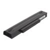 utángyártott Fujitsu-Siemens Esprimo Mobile V5555 Laptop akkumulátor - 5200mAh