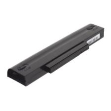 utángyártott Fujitsu-Siemens Esprimo Mobile V5555 Laptop akkumulátor - 5200mAh egyéb notebook akkumulátor