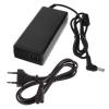 utángyártott Fujitsu-Siemens Lifebook N3500, N3510 laptop töltő adapter - 90W