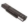 utángyártott Fujitsu Siemens SMP-EFS-SS-20C-06 Laptop akkumulátor - 4400mAh