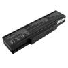 utángyártott Hasee W750T Laptop akkumulátor - 4400mAh