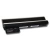 utángyártott HP / CompaQ Mini 210-1122TU, 210-1131TU Laptop akkumulátor - 6600mAh (10.8V Fekete)