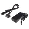 utángyártott HP Compaq nw8440, nw9440 laptop töltő adapter - 90W