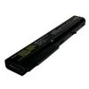 utángyártott HP Compaq nx8410, nx8420, nx9420 Laptop akkumulátor - 4400mAh
