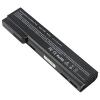 utángyártott HP EliteBook 8460p / 8460w / ProBook 6360b / 6465b Laptop akkumulátor - 4400mAh