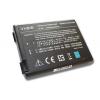 utángyártott HP HSTNN-UB02, HSTNN-YB02 Laptop akkumulátor - 4400mAh (14.8V Fekete)