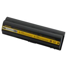 utángyártott HP Pavilion DV6107EA, DV6107EU, DV6107TX Laptop akkumulátor - 8400mAh (10.8V / 11.1V Fekete) hp notebook akkumulátor
