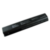 utángyártott HP Pavilion dv9018EA, dv9018TX, dv9019EA Laptop akkumulátor - 4400mAh