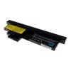 utángyártott IBM Lenovo 43R9257 Laptop akkumulátor - 4400mAh