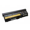 utángyártott IBM Lenovo ThinkPad L520, L530 Laptop akkumulátor - 6600mAh