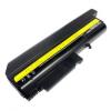 utángyártott IBM Thinkpad R50-1829, R50-1830 Laptop akkumulátor - 6600mAh