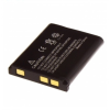 utángyártott Kodak EasyShare M5370, M550, M552 akkumulátor - 700mAh