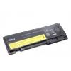 utángyártott Lenovo 42T4845 Laptop akkumulátor - 4400mAh