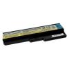 utángyártott Lenovo 57Y6527, 57Y6528 Laptop akkumulátor - 4400mAh