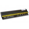 utángyártott Lenovo IdeaPad Y650, Y650A Laptop akkumulátor - 4400mAh