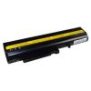 utángyártott Lenovo Thinkpad R50 R51 R52 Laptop akkumulátor - 4400mAh