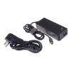 utángyártott Lenovo Thinkpad X201, X201s laptop töltő adapter - 90W