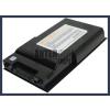 utángyártott LifeBook S6240 Series FPCBP107 4400mAh 6 cella notebook/laptop akku/akkumulátor utángyártott
