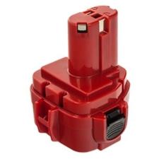 utángyártott Makita 6917D, 6917DWDE, 6917DWDE akkumulátor - 1500mAh barkácsgép akkumulátor