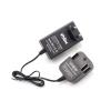 utángyártott Makita BUB182, BUB182F, BUB182Z szerszámgép akkumulátor töltő adapter (18V)