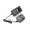 utángyártott Makita DHP453, DHP453RFE, DHP453RFX2 szerszámgép akkumulátor töltő adapter (18V)