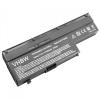 utángyártott Medion Akoya E6210 Laptop akkumulátor - 5200mAh (14.4V Fekete)