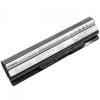 utángyártott Medion Akoya MD97107, MD97125 Laptop akkumulátor - 5200mAh (11.1V Fekete)