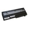 utángyártott Medion MD96850, MD96970 Laptop akkumulátor - 6600mAh (11.1V Fekete)