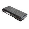 utángyártott MSI MS-1734, MS-1736 Laptop akkumulátor - 4400mAh