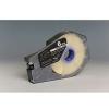 Utángyártott öntapadó papírszalag Canon M-1 Std/M-1 Pro, 6mm x 30m, kazetta, fehér