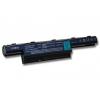 utángyártott Packard Bell EasyNote TM86 Laptop akkumulátor - 8800mAh