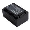 utángyártott Panasonic HC-V10EB-R / HC-V10EG-K akkumulátor - 1790mAh