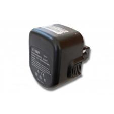 utángyártott Roller 571510, 571513 akkumulátor - 2000mAh barkácsgép akkumulátor