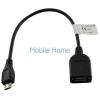 utángyártott Samsung GT-i9300 Galaxy S3 USB OTG kábel