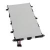 utángyártott Samsung GT-P3113TSR tablet akkumulátor - 4000mAh