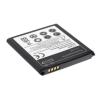 utángyártott Samsung SM-J100MU / SM-J100S akkumulátor - 2150mAh