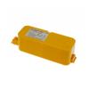 utángyártott Sichler PCR-1350 L / PCR-2350 LX akkumulátor - 2000mAh