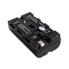 utángyártott Sony CyberShot DCR-TR8000 / DCR-TR8000E akkumulátor - 2300mAh sony videókamera akkumulátor
