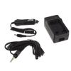 utángyártott Sony Cybershot DSC-HX350, DSC-HX400, DSC-HX400V akkumulátor töltő szett